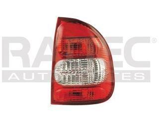 Calavera Chevrolet Chevy/Monza 2001 2002 2003 4 Puertas Abombada Depo Derecha (Copiloto) Rdc ENVÍO…