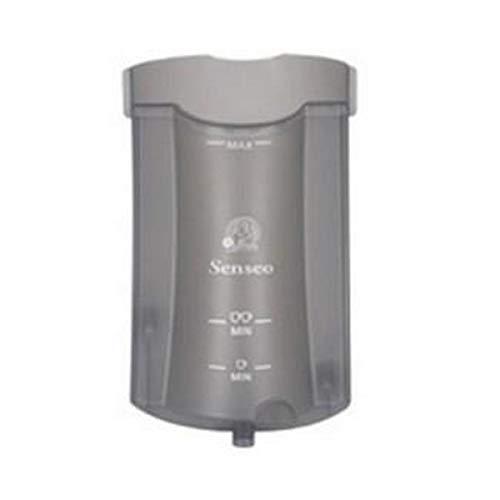 Philips Réservoir d'eau avec flotteur pour machines à café Senseo 1 HD7820 et HD7830-1,2litres - Gris