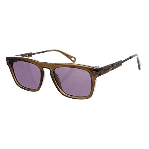G-STAR RAW Herren Blaker Sonnenbrille, Grün (Khaki)