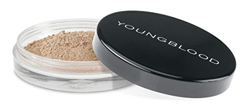 Youngblood Loose Mineral Foundation, Honey 10 g