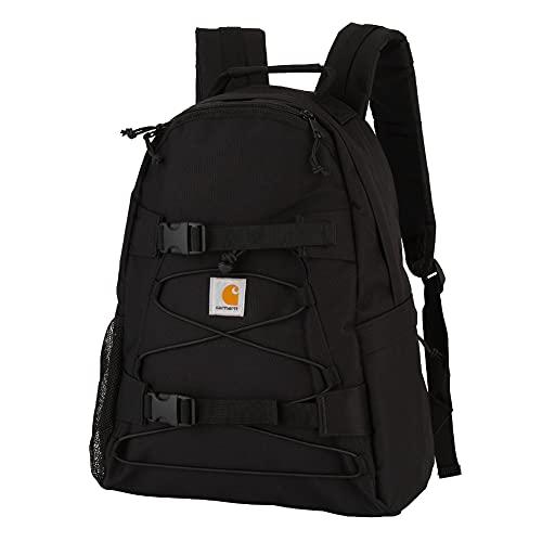 [ カーハート ] Carhartt キックフリップ バックパック リュック 24.8L I006288 Kickflip Backpack Black W...