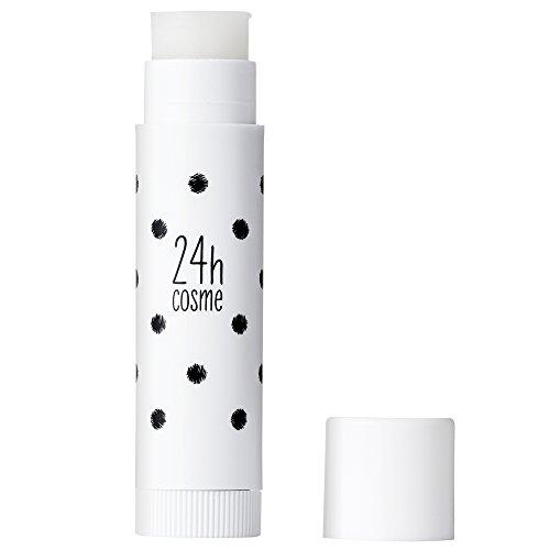 ナチュラピュリファイ研究所『24h cosme 24ナチュラルリップクリーム』