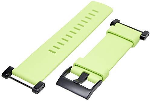 Suunto Core Bracelet de montre Mixte Adulte, Lime, taille unique