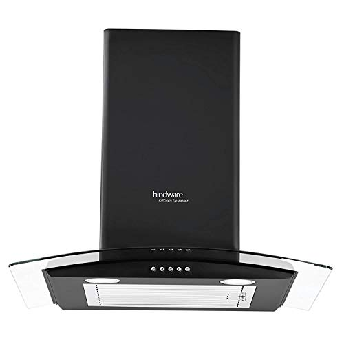 Hindware 60cm 1100 m3/hr Chimney