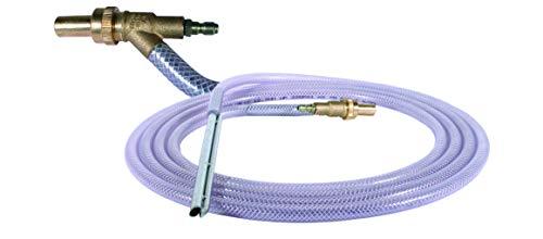 Valley Industries SBK-400 Wet Sandblast Kit-3500 PSI, 10GPM,...