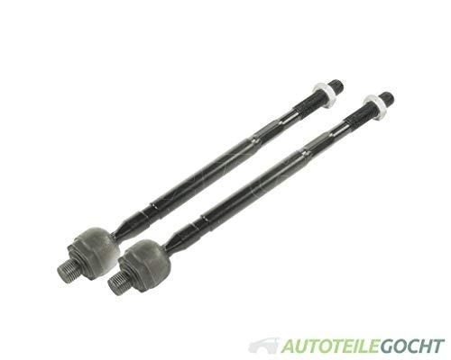 Set TEKNOROT Spurstange für BMW 5er E60 01-10 520808, 520898 von Autoteile Gocht