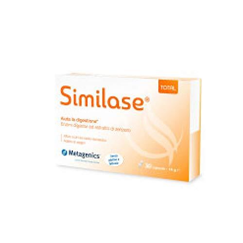 Similase Total 30 capsule Metagenics