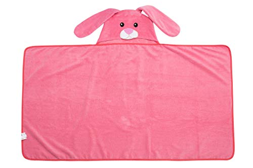 TheCroco Premium Hooded Towel: Ultra Soft, 100% Cotton, Super Absorbent, Thick, and Exceptionally Large