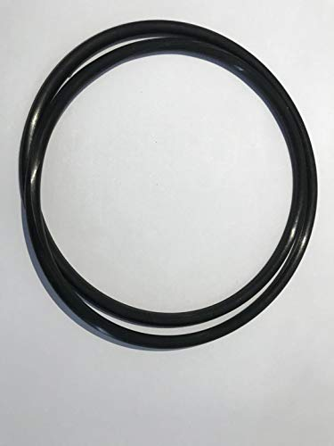 CG black Lid Latch Strap Rubber Band 6,7,8 quart Crock pot slow cooker WHT …