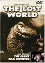 The Lost World / The Giant Gila Monster
