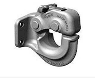 holland pintle hitch