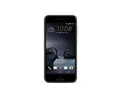 HTC ONE A9 Smartphone (12,7 cm (5 Zoll), 16GB interner Speicher, Android) grau