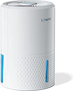 Lonove 38-oz. Portable and Compact Mini Dehumidifier