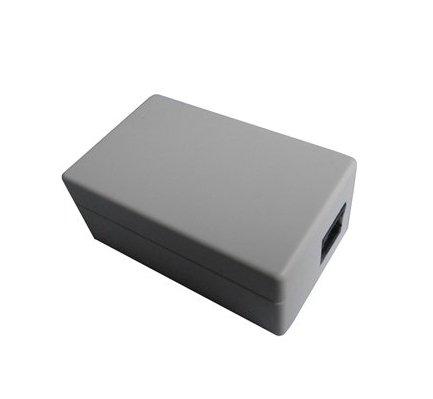 Micro Grabadora de Teléfono| Grabadora de Voz Tarjeta Micro SD | Grabadora de Teléfono Super Mini, Obtenga energía de la línea telefónica (Menos Tiempo de Carga) y no Requiere PC