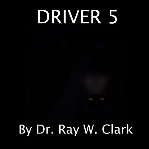 Driver 5 audiobook cover art