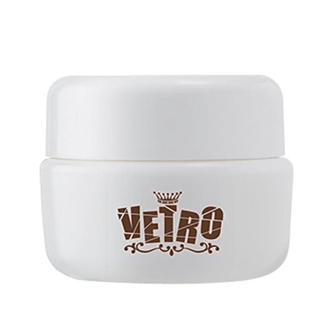 ヘロイン更新する相続人VETRO ベトロ NO.19 カラージェル 4ml VL134マホガニー