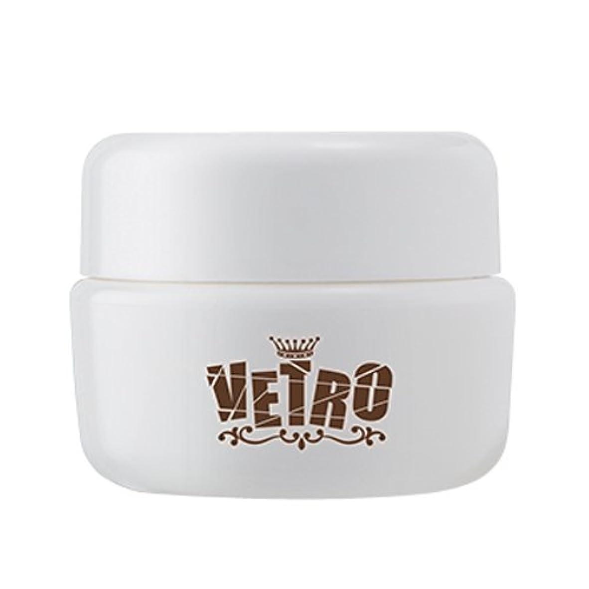 VETRO ベトロ NO.19 カラージェル 4ml VL026オレンジ