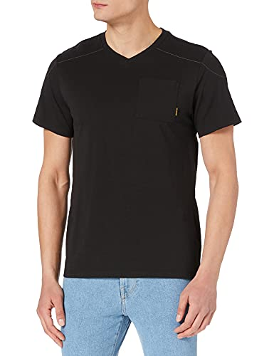 G-STAR RAW Mens D19839 T-Shirt, dk Black C372-6484, XL