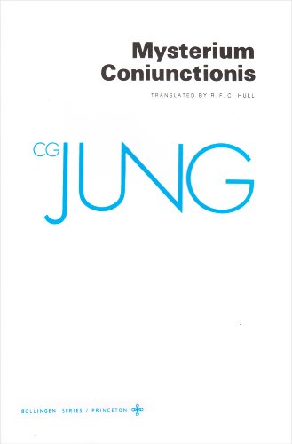 Collected Works of C.G. Jung, Volume 14: Mysterium Coniunctionis: Mysterium Coniunctionis v. 14