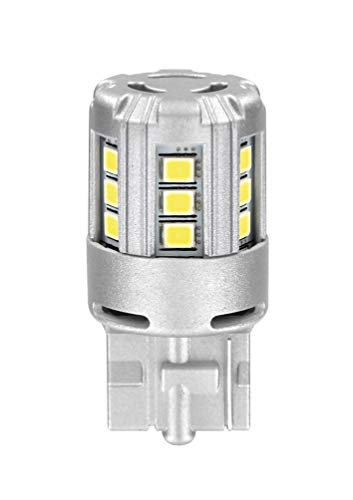 Osram 7705 CW de 02B ledw21 W 12 V standard Retrofit T20 SC Cool White 6000 K Double Blister
