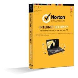 Norton Antivirus 2014 - 3 PCs [import allemand]