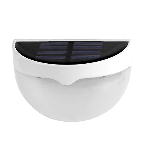 OUPPENG Lampen-bewegliche LED Solar Power LEDs, 6 Wasserdichten Outdoor-Barrier Leichte Außen Garten-Bahn Barrier-Leuchter-Beleuchtung Laterne Lighter Dekorationen