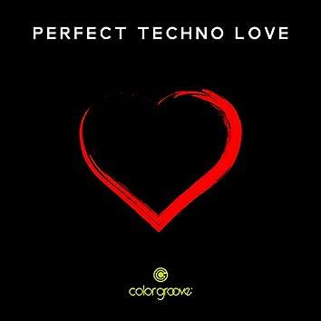 Perfect Techno Love