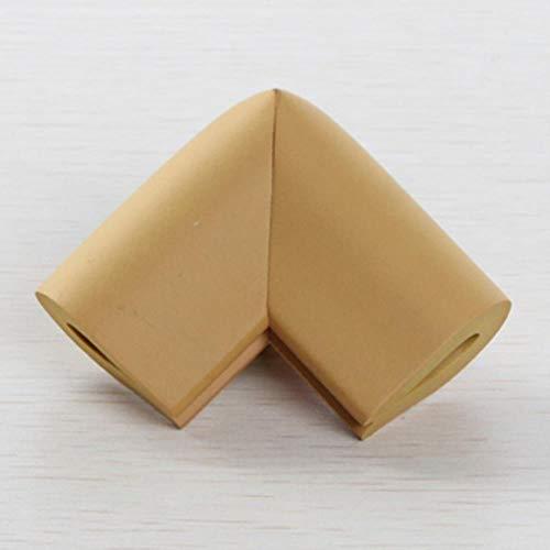 BSZ - Protector de esquina para mesa de cristal en forma de U