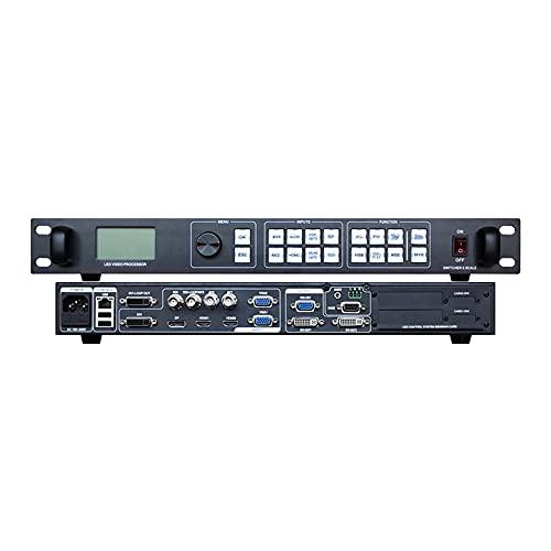 Mejor Precio Pantalla LED Todo-en-Uno Controlador LED Procesador De Video NovaStar VX4S-N, VX4S