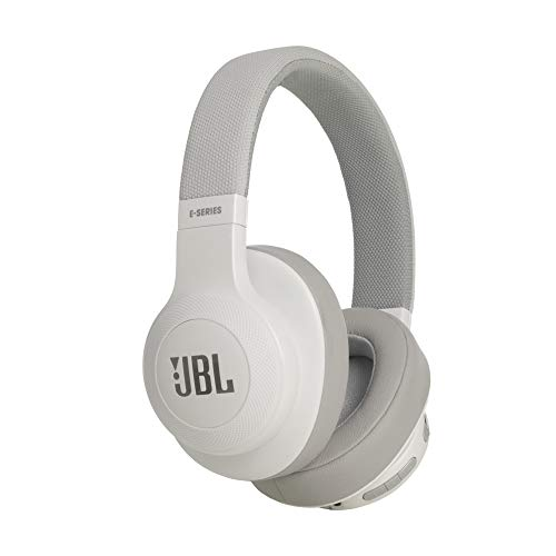 JBL E55BT Cuffie Wireless Sovraurali con funzione Multipoint,...