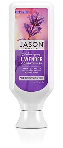 Jason Lavanda Acondicionador Volumen - 454 gr