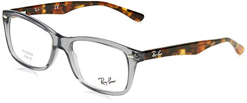 Ray Ban - Gafas de sol para mujer, mod. 5228/5014 OPAL GREY...