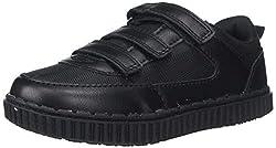 commercial OshKosh B'Gosh Jasper Baby Sneakers, Black, 7 Months USA oshkosh shoes toddler