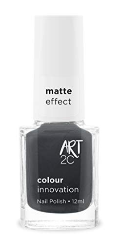 Art 2C @Night - Nagellack mit mattem Effekt - 11 Farben, 12 ml, Farbe: MT31