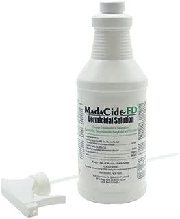 madacide spray