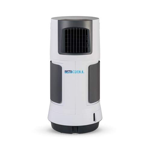 InstaChill - Free-Standing Mobile air and Room Cooler