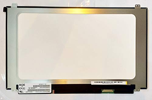 Replacement 15.6' UHD IPS Non-Touch LCD Display LED Screen NV156QUM-N44 For Lenovo ThinkPad T570 P51S T580 P52S SD10L85341 FRU: 00UR894