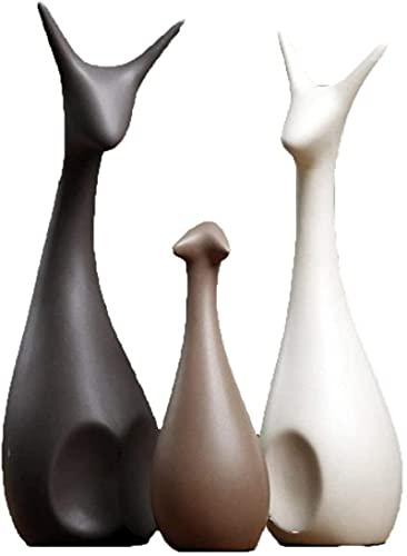 HZYDD Artes Artesanías Sala Vino Mueble TV Stand Regalos de Boda Decoraciones de Oficina Decoración Creativa Moderna Personalidad
