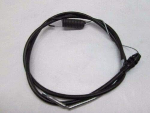 100-5990 New OEM Toro Ground Speed Cable for Toro SILVERPRO MOWERS + Free ebook - Your Lawn & Lawn Care -
