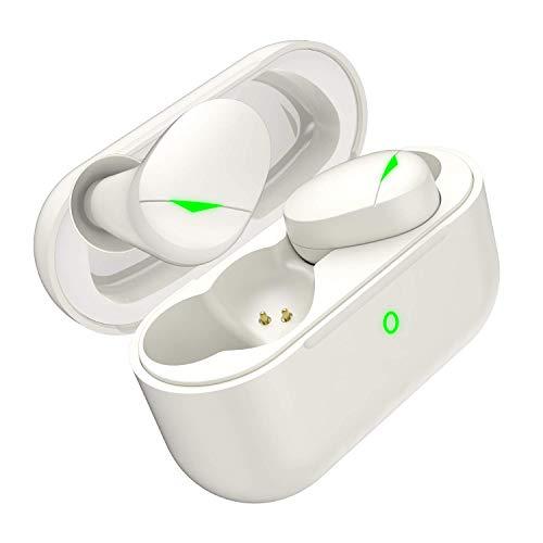 NYZ Wireless Earbuds, Bluetooth 5.0 Earphones, Space 2 Pro in-Ear...