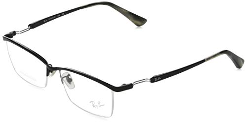 Ray-Ban 0RX8746D-55-1017 Gafas de lectura, 1198, 55 para Hombre