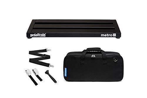 Pedaltrain PT-M20-SC Metro 20 Mit Softcase