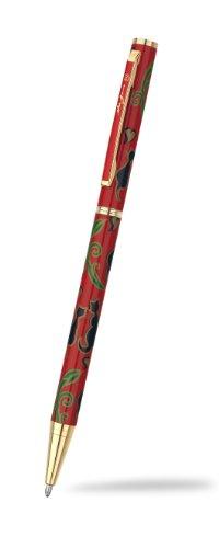 Kugelschreiber, Loving Katzen in Rot, Sea Gems Celtic Lands 0316R