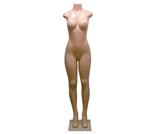 Brazilian Female Flesh Tone Form