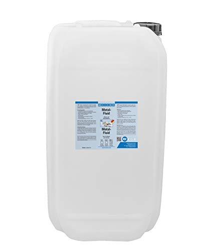 Preisvergleich Produktbild WEICON 15580028 Metal-Fluid 28 L