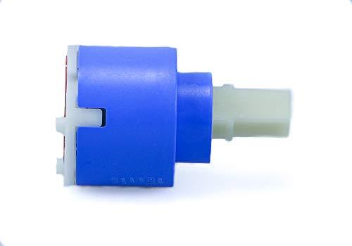 FRANKE Ricambio Cartuccia da 40 mm per Miscelatore 133.0382.190