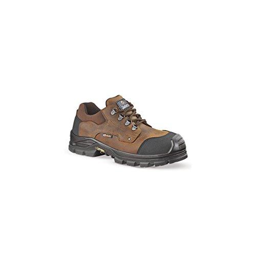 Chaussures de sécurité pour les travaux de couverture - Safety Shoes Today