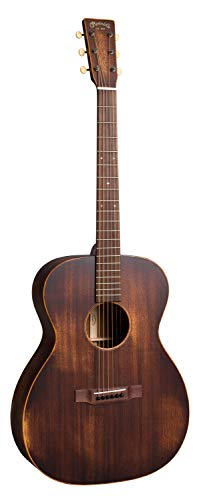 Martin StreetMaster 000-15M Acoustic Guitar Natural