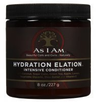 As I Am Hydration Elation Après-shampoing intensif 20 ml par I Am
