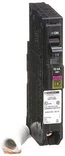 Electricos - QO115DF Square D Circuit Breaker